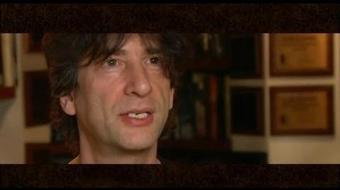 Don't Mess with Firefly! How SciFi Fans Made a Campus Safe for Free Speech (feat. Neil Gaiman)