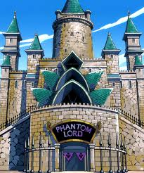 Phantom Lord Guilds Building