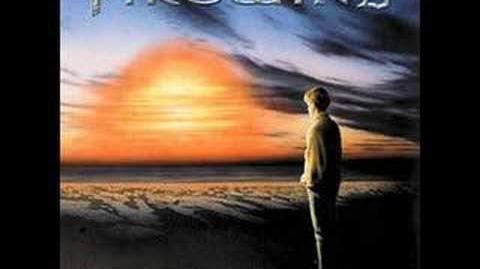 Firewind- Between Heaven & Hell