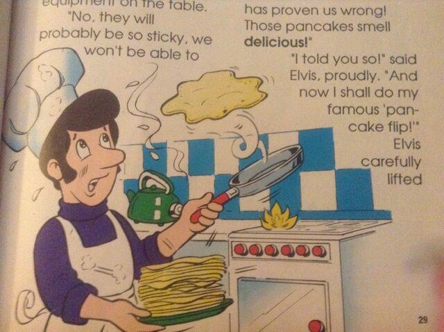File:Elvis's Pancakes.jpeg