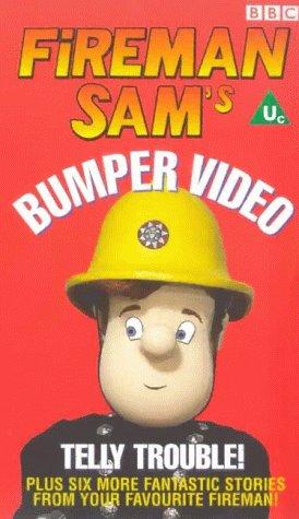 BumperVideoTellyTrouble!
