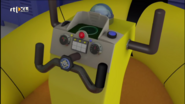 Neptune's upgraded controls