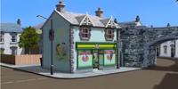 Dilys' shop