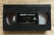 BBC Television Children's Favourites (1993) Cassette