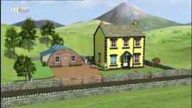 The Flood's house