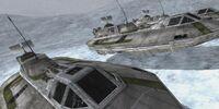 Armored Rebel Freerunner