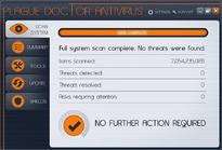 Fp plague doctor antivirus