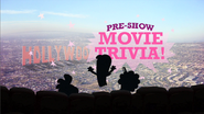 Fish hooks pre show movie trivia