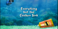 Everything but the Chicken Sink/Gallery