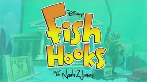 Fish Hooks Theme Song