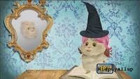 Magic Hamster Mirror