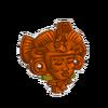 Aztec Mask