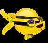 Bicolor Chromis (baby)