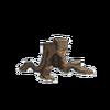 Bark Stump