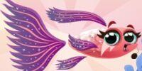 Popstar Fish