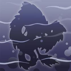 Slippery-eel