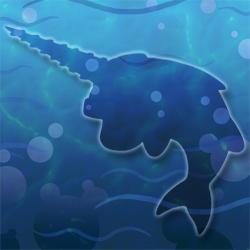 Driller whale hidden