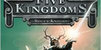 Rogue Knight (book)