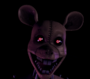 Monster Rat