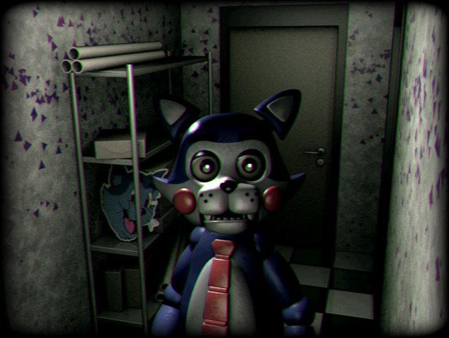 File:Five nights at candy s official candy by thesitcixd-d91vl1c.png