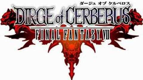 Dirge of Cerberus - Silent Edge -HQ-