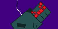 Cave Spider (Five Nights At Minecraft's)