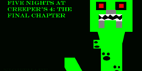 Five Nights at Creeper's 4
