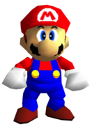 Super-Mario-64-Nintendo-Transparent