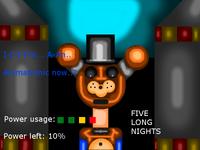 FiveLongNights
