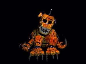 NightmareGoldenFreddy