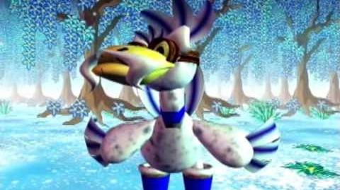 Stories from Birdvillage Beak's Snowball Fight (One of Scott Cawthon's FIRST ANIMATIONS)