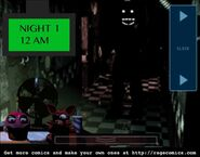 Shadow Bonne?!
