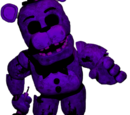 Purple Freddy
