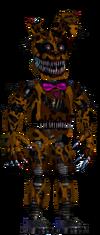 Nightmare spring bonnie