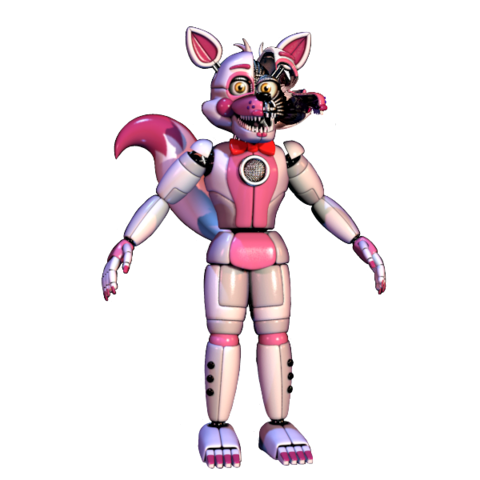 File:Funtime Foxy sister face open.png