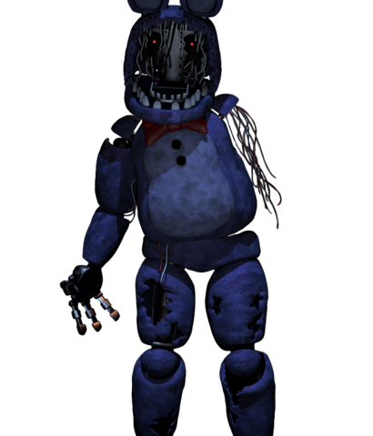 File:Withered Bonnie in office.png