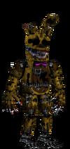 Nightmare pre-springtrap