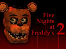 Five nights at Freddy's 2 artwork