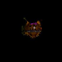 Nightmare fredbears body