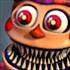 Adventure Nightmare Balloon Boy
