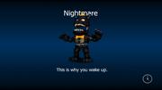 Nightmare load