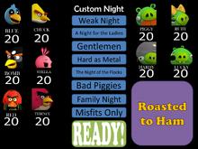 Custom Night 9-0