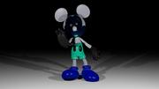 True Mickey promo
