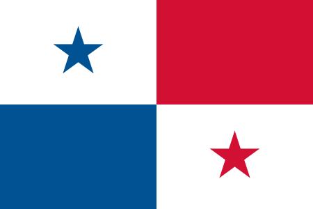 File:Bandera de Panamá.png