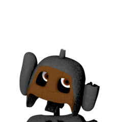 Prototype Lupe, by Tuparman.