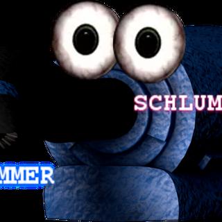 OLD CUMMER SCHLUMMER, by GreenMario543213.