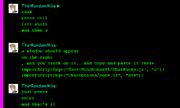 Chat Hacks Tutorial