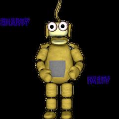 SHARTY FARTY, by XxXWitheredToyBonniexXx.