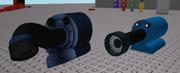 FNaTL roblox noo-noo is finished