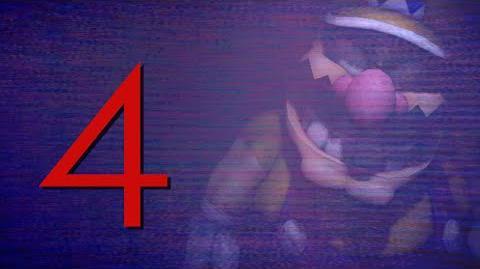 Five Nights at Wario's 4 (Teaser)
